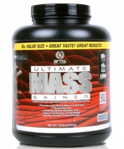 Gifted Nutrition Ultimate Mass Gainer (2600 грамм, 8 порций)