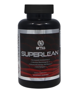 Gifted Nutrition SuperLean (120 капсул, 120 порций)