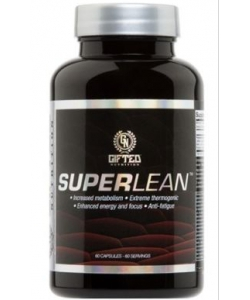 Gifted Nutrition Superlean (60 капсул, 60 порций)