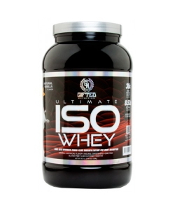 Gifted Nutrition Ultimate Iso Whey (2200 грамм, 73 порции)