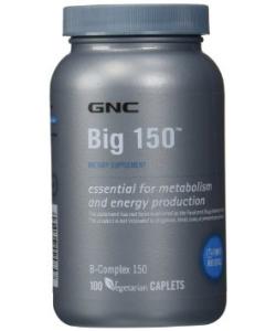 GNC Big 150 (100 капсул)