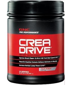 GNC CreaDrive (908 грамм)