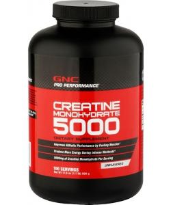 GNC Creatine Monohydrate 5000 (500 грамм)