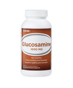 GNC Glucosamine 1000 (90 таблеток)