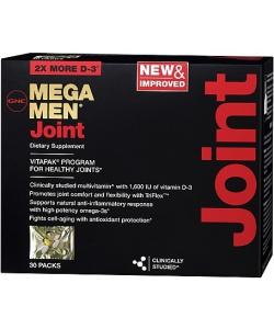 GNC Mega MEN Joint (30 пак., 30 порций)
