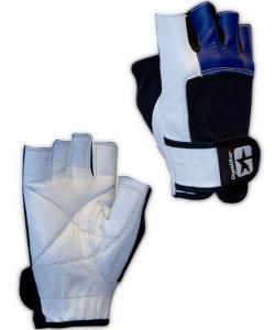 GymStar Перчатки White Style