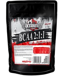 Hetman Sport BCAA 2:1:1 (1000 грамм, 100 порций)