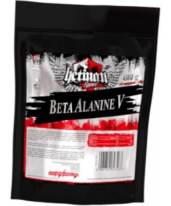 Hetman Sport Beta Alanine V 10x40 g (400 грамм, 20 порций)