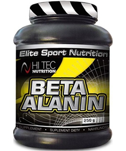 Hi Tec Nutrition Beta Alanin (250 грамм)