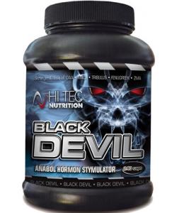 Hi Tec Nutrition Black Devil (240 капсул, 30 порций)