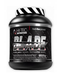 Hi-Tec Nutrition B.L.A.D.E. (500 грамм, 66 порций)