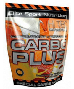 Hi Tec Nutrition Carbo Plus (1000 грамм)