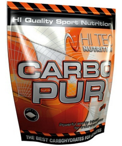 Hi Tec Nutrition Carbo Pur (1000 грамм)