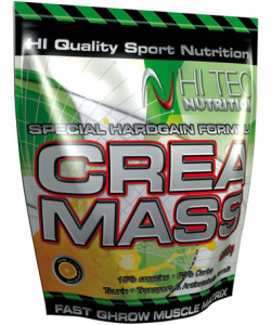 Hi Tec Nutrition Crea Mass (1500 грамм, 75 порций)