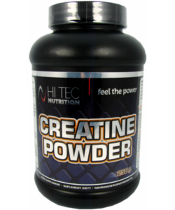 Hi Tec Nutrition Creatine Powder (250 грамм, 83 порции)