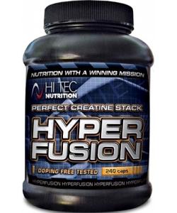 Hi Tec Nutrition Hyper Fusion (240 капсул, 40 порций)