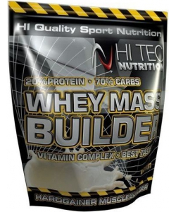 Hi Tec Nutrition Whey Mass Builder (3000 грамм, 60 порций)