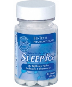 Hi-Tech SLEEP Rx (30 таблеток)