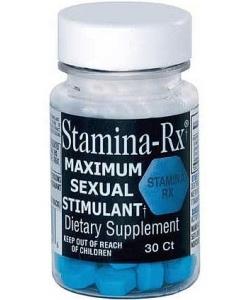Hi-Tech Stamina-Rx (30 таблеток, 15 порций)