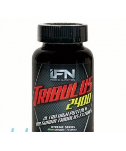 iForce Nutrition Tribulus 2400 (90 капсул)