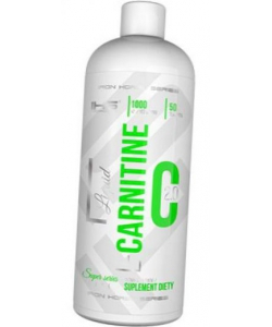 IHS Technology L-Carnitine 2.0 Iron Horse Series (1000 мл, 50 порций)