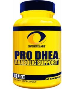 Infinite Labs Pro DHEA (90 капсул, 90 порций)