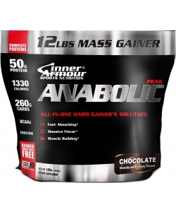 Inner Armour Anabolic Peak Gainer (5443 грамм, 16 порций)