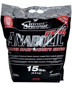 Inner Armour Anabolic Peak Gainer Pack (6800 грамм)