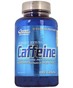 Inner Armour Caffeine (100 таблеток, 100 порций)