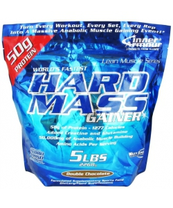 Inner Armour Hard Mass Gainer (2270 грамм)
