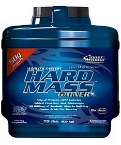 Inner Armour Hard Mass Gainer (6800 грамм)