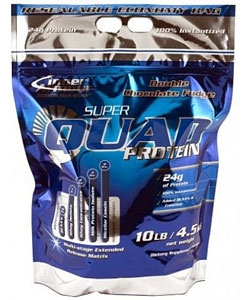 Inner Armour Super Quad Protein Pack (4500 грамм)