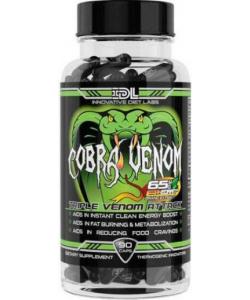 Innovative Cobra Venom (90 капсул, 90 порций)