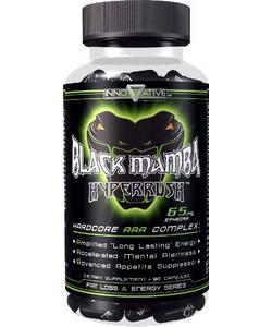 Innovative Laboratories Black Mamba Hyperrush (90 капсул)