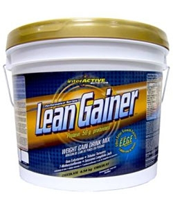 InterActive Nutrition Lean Gainer (4540 грамм)