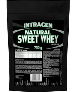 Intragen Sport Nutrition Natural Sweet Whey (750 грамм)