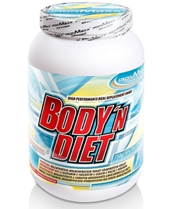 Iron Maxx Body n´ Diet (750 грамм)