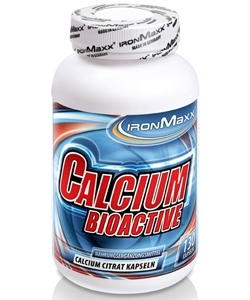 Iron Maxx Calcium Bioactive (130 капсул)