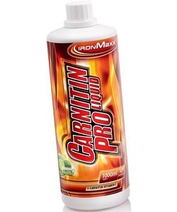 Iron Maxx L-Carnitin Pro Liquid (1000 мл)