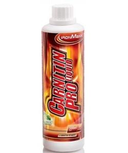 Iron Maxx L-Carnitin Pro Liquid (500 мл)