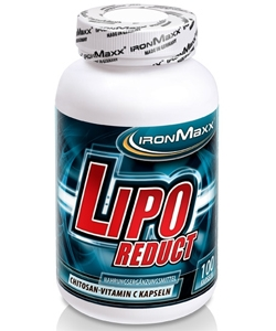 Iron Maxx Lipo Reduct (100 капсул)