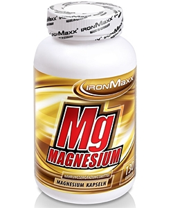 Iron Maxx Mg Magnesium (130 капсул)