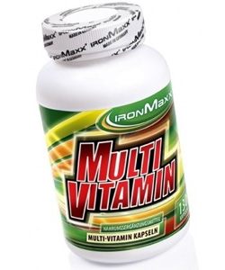 Iron Maxx Multi Vitamin (130 таблеток)