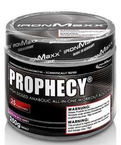 Iron Maxx Prophecy (250 грамм)