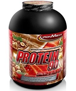 Iron Maxx Protein 90 (2350 грамм)