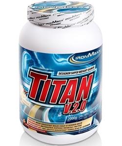 Iron Maxx Titan v.2.0 (2000 грамм)