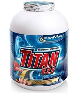 Iron Maxx Titan v.2.0 (5000 грамм)