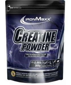 Ironmaxx Creatine Powder (300 грамм, 60 порций)
