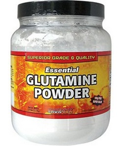 Iron-Tek Essential Glutamine Powder (1100 грамм)