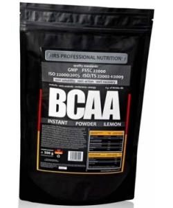 IRS BCAA (500 грамм, 50 порций)